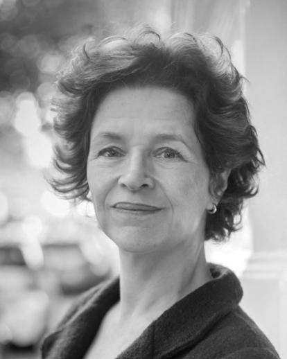 Dr. mr. C.M. (Catherine) Brölmann - Vicevoorzitter