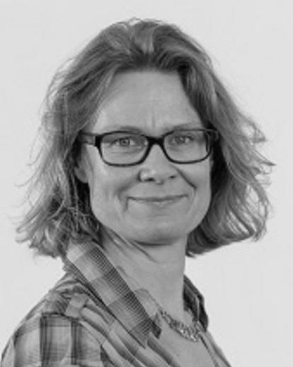 Prof. dr. L.J. (Larissa) van den Herik - Voorzitter